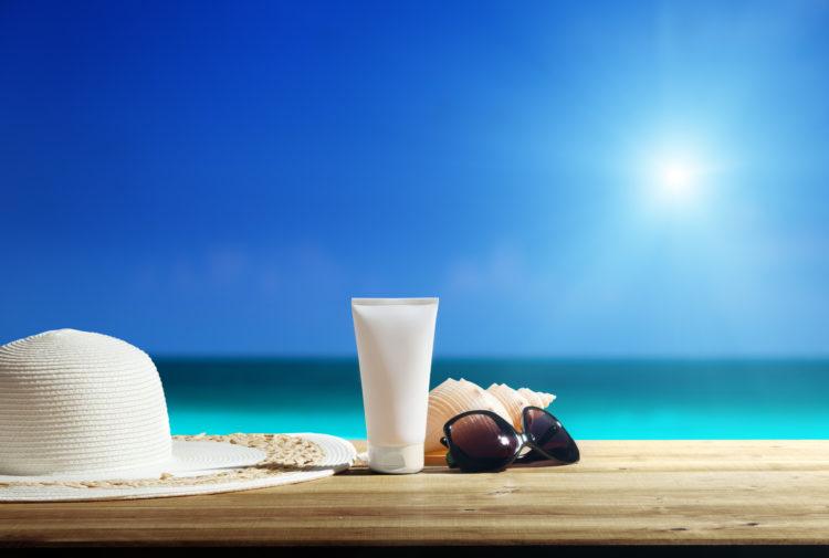 日焼け 化粧水
